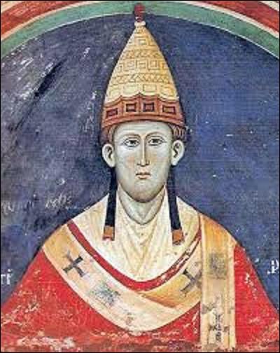 08 janvier 1198 : Quel pape est élu à la tête de l'Église catholique ?