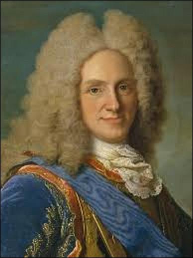09 janvier 1719 : Quel roi d'Espagne, petit-fils de Louis XIV, déclare la guerre à la France, n'ayant pas abandonné ses prétentions sur le trône français ?