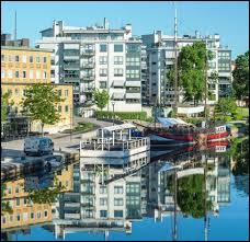 Où se situe Linköping (Lincopie) ?