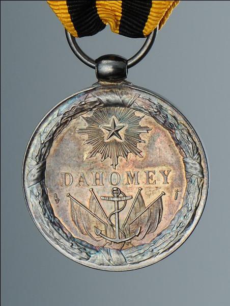 Comment le Dahomey s'appelle-t-il de nos jours ?