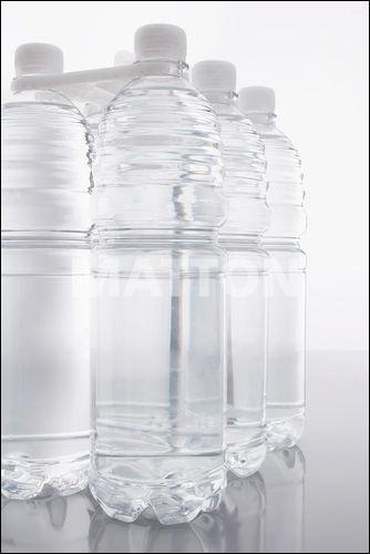 Que deviennent vos bouteilles en plastiques ?