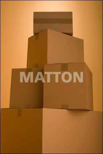 Que deviennent vos emballages cartons ?