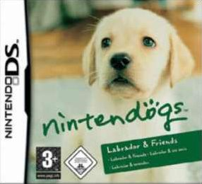 Nintendog's ds