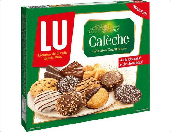 """Lu comme Lu : lequel de ces biscuits n'appartient pas à """"Lu"""" ?"""