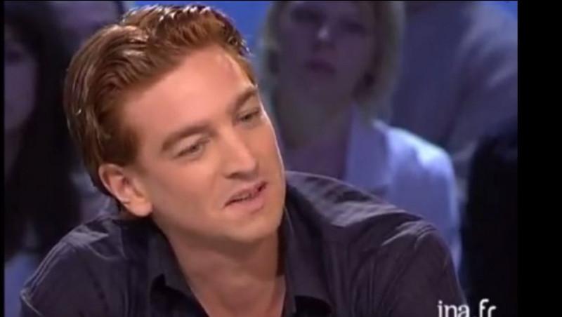 Lu comme Ludovic : quelle star des années 60 eut un fils prénommé Ludovic ?
