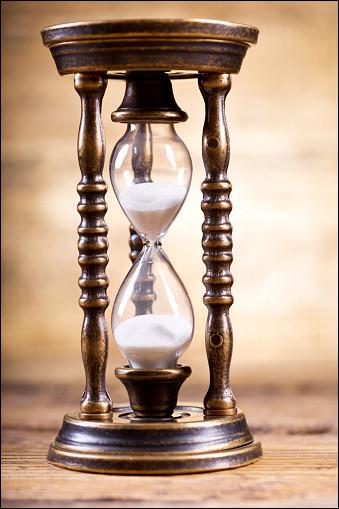 Lu comme lustre : à l'origine, à quelle durée correspondait un lustre ?