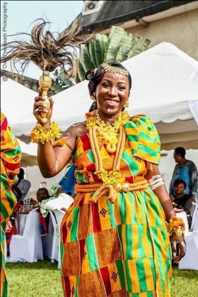 D'un peuple de Côte-d'Ivoire :