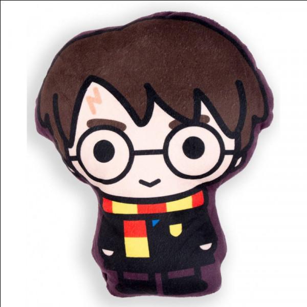 Quel est le titre original de Harry Potter 1 ?
