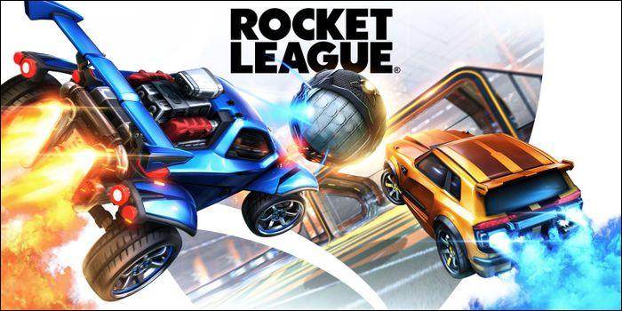 """En quelle saison se trouve le jeu de """"Rocket League"""" ? (2021)"""