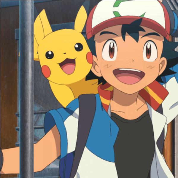 """Dans l'épisode 1 de """"La Ligue Indigo"""", quel Pokémon Sasha voulait-il prendre au départ ?"""