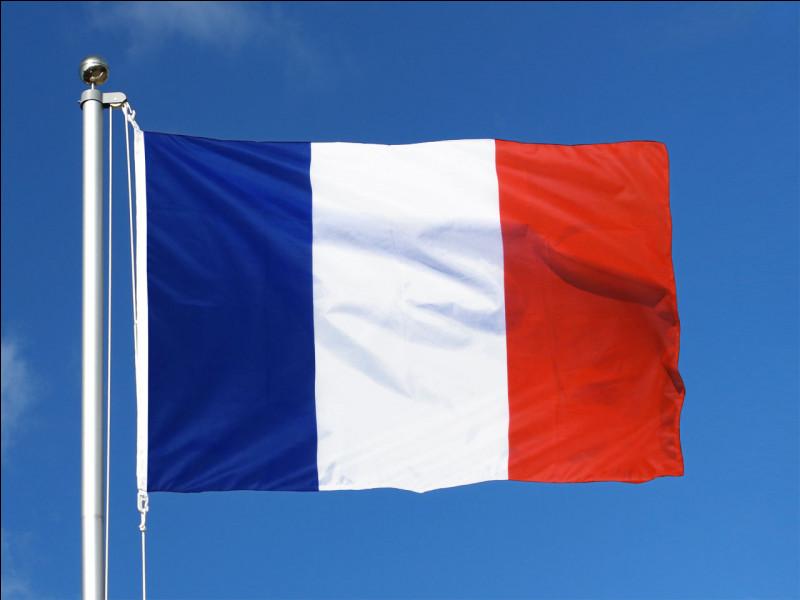 A qui doit-on la locution qui clôt le discours télévisé du président de la République française « Au revoir » ?