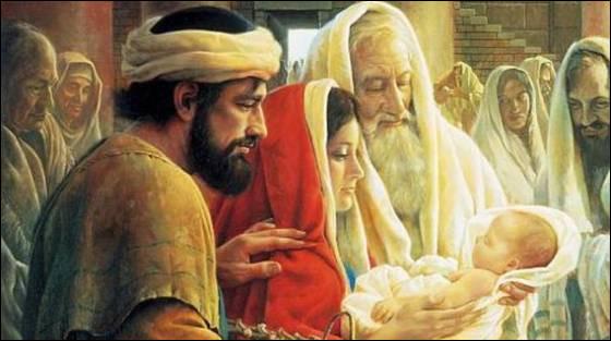 Quelle fête religieuse chrétienne est fixée au 2 février ?