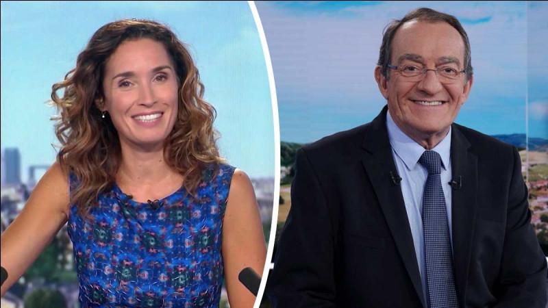 Lundi 4 janvier 2021 ! Qui a présenté son premier JT de 13 H, sur TF1 ?