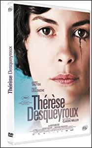 """À qui doit-on le roman """"Thérèse Desqueyroux"""" ?"""