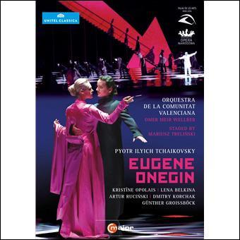 """À qui doit-on le roman """"Eugène Onéguine"""" ?"""