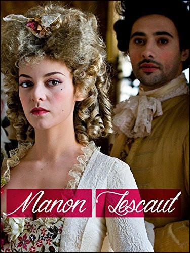 """Qui a écrit le roman """"Manon Lescaut"""" ?"""