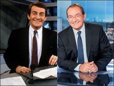 Depuis combien de temps Jean-Pierre présentait-il ce journal télévisé ?