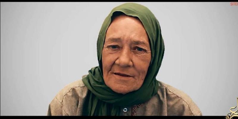 Le 9 octobre, la dernière otage française dans le monde, Sophie Pétronin, est libérée à 75 ans au....