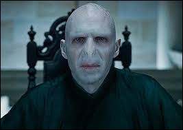 Comment s'appelle Voldemort ?