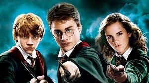 Connais-tu bien la saga ''Harry Potter'' ?
