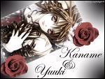 Au début du manga, de qui Yuki est-elle amoureuse ?