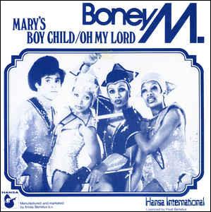 Mary's Boy Child - Boney M.Superbe chanson de Noël de Boney M ! Enfin, superbe reprise, car cette chanson est à l'origine une chanson de...