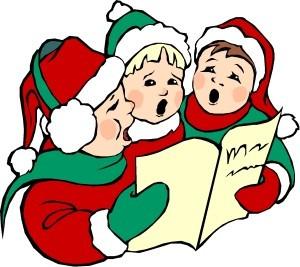 Mes chants de Noël préférés