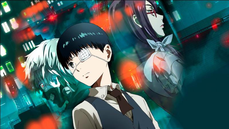 Tokyo Ghoul : comment se nomment les cellules responsables du caractère goule d'un être vivant lorsqu'elles sont en trop grand nombre ? Les cellules…