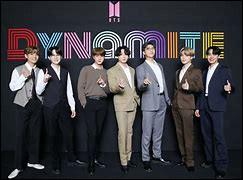 Quel prix français le groupe BTS a-t-il gagné le 5 décembre 2020 ?