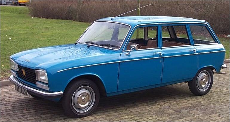 La voiture est fabriquée dans les usines Peugeot de ... dans le ... (Complétez !)