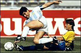 Qui a remporté la Coupe du monde de football en 1990 ?