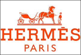 """Qui a créé la marque de luxe """"Hermès"""" ?"""