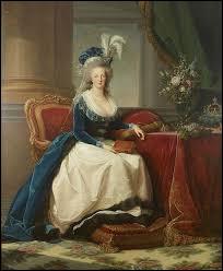 Quelle est la date de naissance de la reine Marie-Antoinette ?
