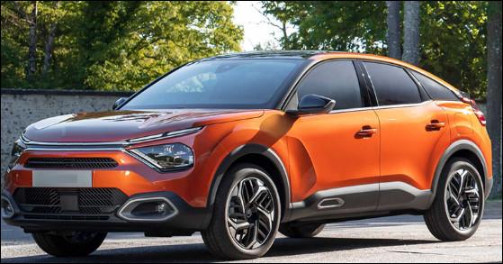 Anciennement connue pour être une compacte, cette nouvelle génération est devenue un crossover ou aussi appelé véhicule métisse. Comment s'appelle-t-elle ?