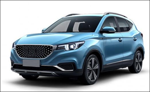 Aujourd'hui propriété d'un groupe automobile chinois, cette marque automobile britannique était connue pour ses cabriolets avant de se faire oublier. Je vous présente l'un des derniers modèles de la marque, je vous demande de me la nommer.
