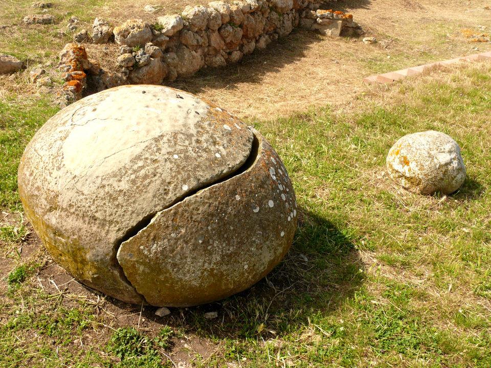 Les plus vieilles bâtisses du monde