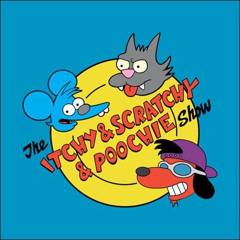 """Qui était le doubleur de Poochie dans le """"Itchy, Scratchy et Poochie Show"""" ?"""