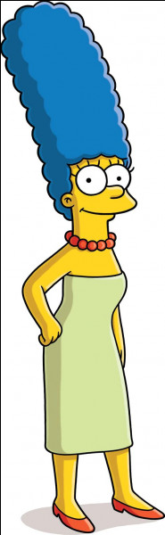 Quelles sont les nationalités de Marge Simpson ?