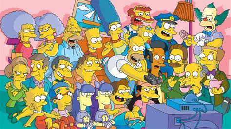 Connais-tu bien la série ''The Simpsons'' ?