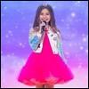 Valentina Eurovision Junior !
