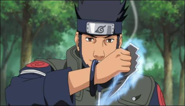 Si tu étais un personnage de ''Naruto Shippuden'', quel style de combat utiliserais-tu ?