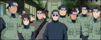 Si tu étais un ninja de Konoha, quelle serait ta plus grande force parmi celles-ci ?