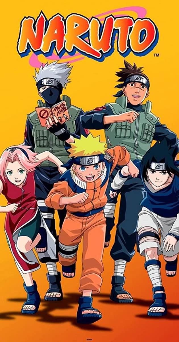 Quelle est la nature de ton chakra dans la célèbre émission ''Naruto Shippûden'' ?