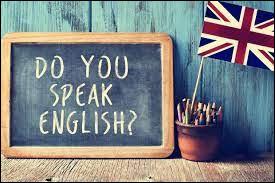 """Comment dit-on """"mai"""" en anglais ?"""