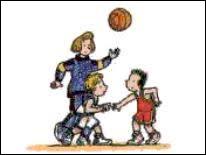 Comment un match de basket débute-t-il ?