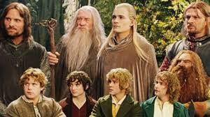 Harry Potter ou Le Seigneur des Anneaux ?