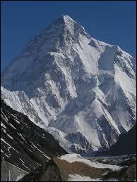 Quel pays n'est pas concerné par le K2 ?