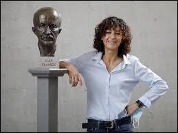 Quelle française a remporté le prix Nobel de Chimie 2020 ?