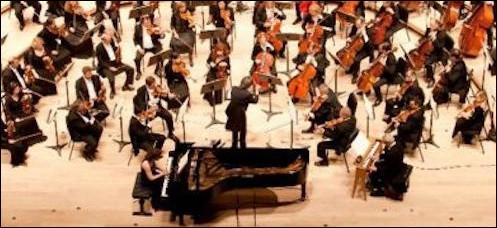 Lequel de ces musiciens n'est pas un pianiste ?