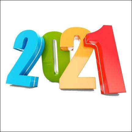 Est-ce que l'année 2021 sera une année bissextile ?